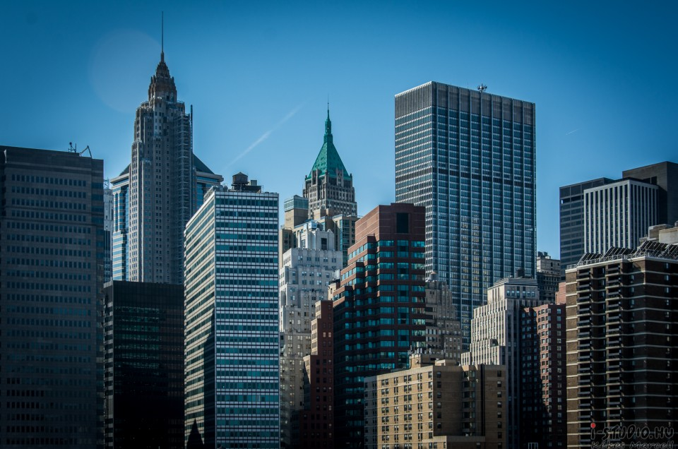 Egy nap New Yorkban